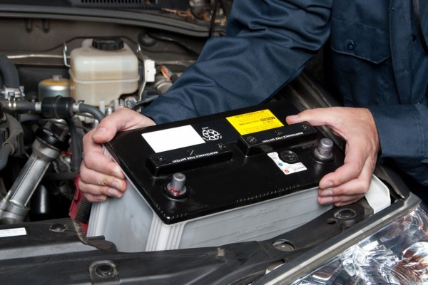 Car-O-Theek | auto batterij vervangen